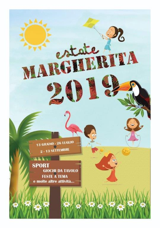 Estate Margherita 2019